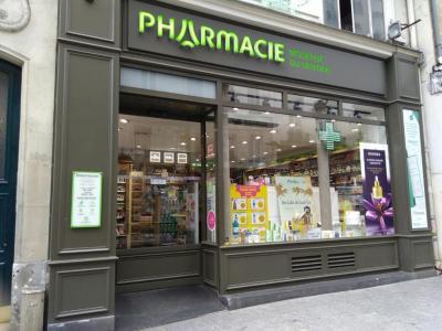 Pharmacie Moderne du Sentier - Pharmacie - Paris