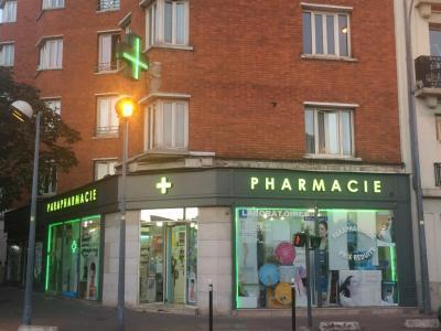 Pharmacie Monet - Pharmacie - Saint-Ouen
