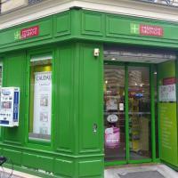 Pharmacie Monge - PARIS