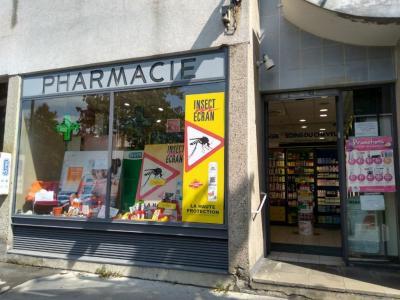 Pharmacie Montgallet - Pharmacie - Paris