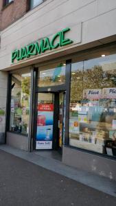 Pharmacie Mutualiste - Pharmacie - Roubaix