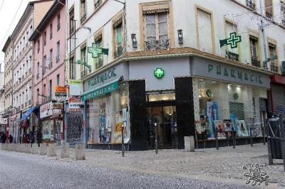 Pharmacie Normale de Vaise - Pharmacie - Lyon