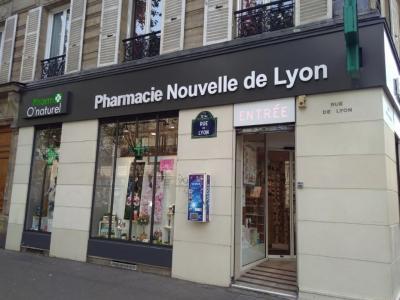 Pharmacie Sperling - Pharmacie - Paris