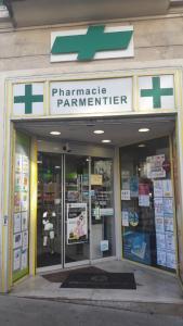 Pharmacie Parmentier - Pharmacie - Compiègne