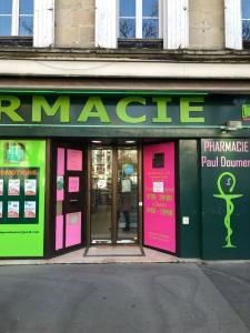 Pharmacie Paul Doumer - Pharmacie - Bordeaux