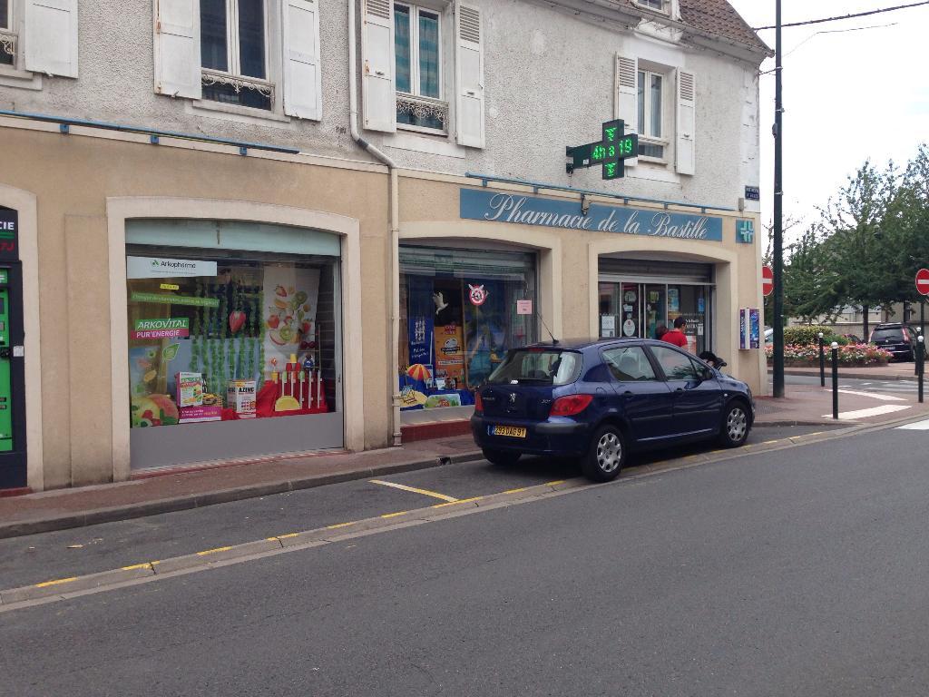 Pharmacie Paytra Etampes Vente Location De Matériel