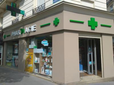 Pharmacie Haik - Pharmacie - Paris