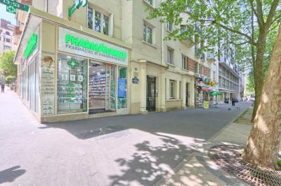 Pharmacie Pharmavance Blanqui - Pharmacie - Paris