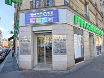 Pharmacie Pharmavance Escudier - Pharmacie - Boulogne-Billancourt