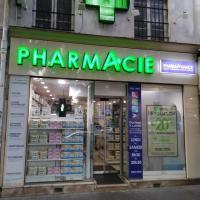 Pharmavance Ménilmontant - PARIS