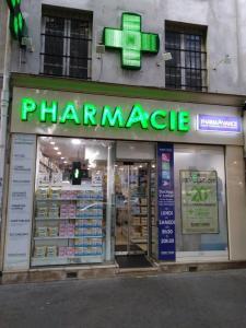 Pharmacie du 46 Menilmontant - Parapharmacie - Paris