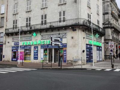 Pharmavance - Pharmacie - Périgueux