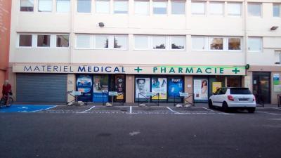 Pharmacie Picardo SELARL - Pharmacie - Avignon
