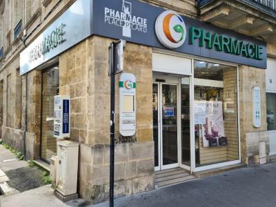 Giphar - Pharmacie - Bordeaux