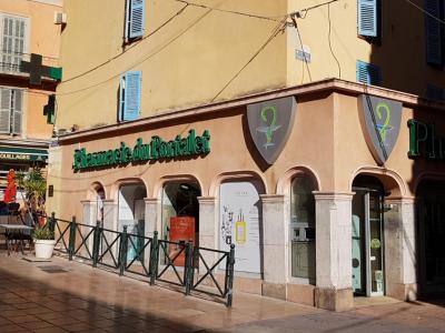 Pharmacie Du Portalet - Aromathérapie - Hyères