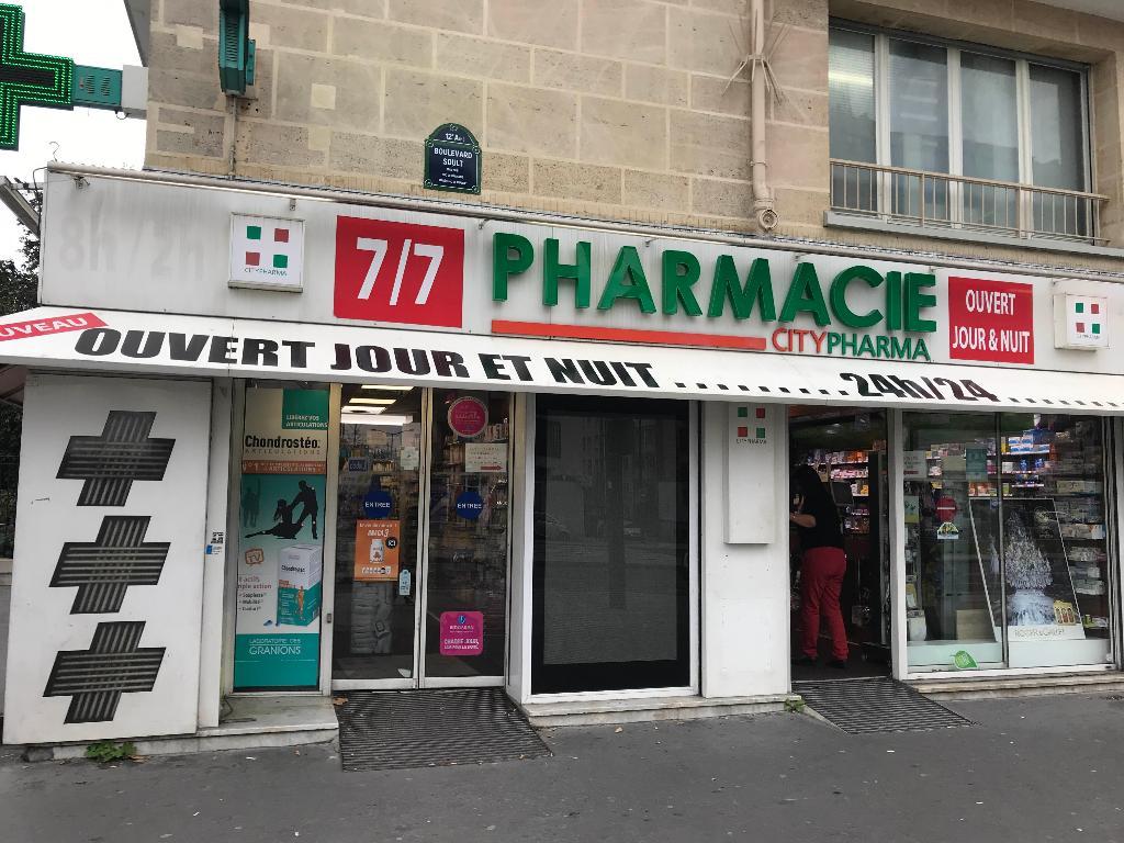 Pharmacie Porte De Vincennes Paris Adresse Horaires