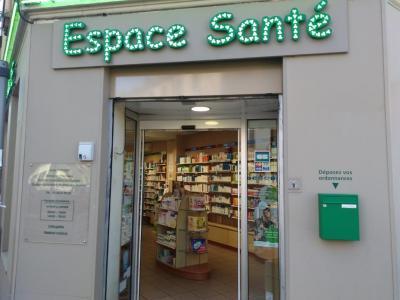 Prévost Claire - Pharmacie - Montrouge