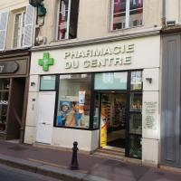 Pharmacie Compagne - SAINT GERMAIN EN LAYE