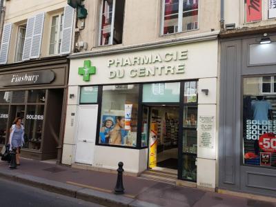 Pharmacie Principale - Orthopédie générale - Saint-Germain-en-Laye