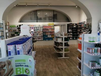 Alphega Pharmacie - Pharmacie - Ajaccio