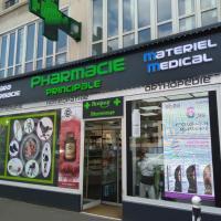 Pharmacie Principale De Stalingrad - PARIS