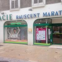 Rauscent et Maratier - AVALLON