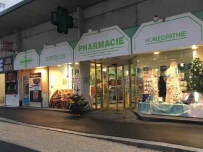 Pharmacie Résidence Dauphine - Pharmacie - Orléans