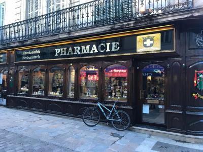 Pharmacie La Croix Blanche - Pharmacie - Dijon