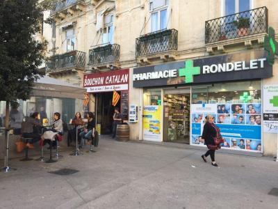 Pharmacie Rondelet - Pharmacie - Montpellier