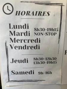 Pharmacie Saint-André - Pharmacie - Reims