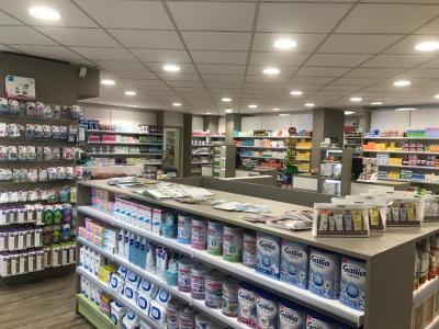 Alphega Pharmacie - Pharmacie - Aix-en-Provence