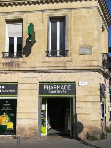 Pharmactiv - Pharmacie - Talence