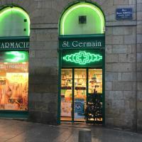 Pharmacie Saint Germain - RENNES