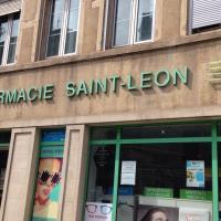 Pharmacie Saint Léon - NANCY