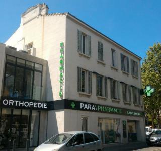 Pharmacie Saint Louis - Pharmacie - Marseille