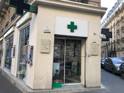 Pharmacie Saint Maur Desmoulins - Pharmacie - Paris