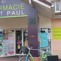 Pharmacie Saint Paul - SAINT PAUL LÈS DAX
