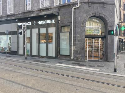 Pharmacie Saint Pierre - Pharmacie - Clermont-Ferrand