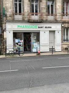 Pharmacie Saint Seurin - Pharmacie - Bordeaux