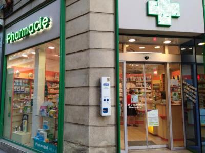 Pharmacie Schafler - Pharmacie - Paris