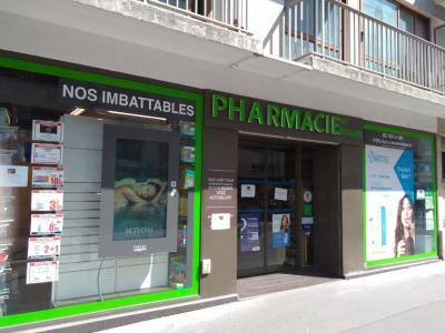 Pharmacie Des Ecoles - Pharmacie - Paris