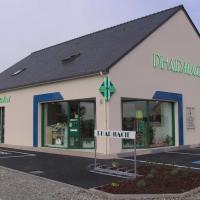 Pharmacie Simon - AHUILLÉ