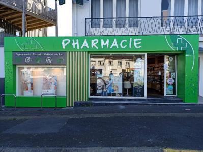 Pharmacie Sorel - Pharmacie - Saint-Nazaire