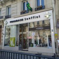 Pharmacie Soufflot - PARIS