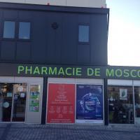 Pharmacie de Moscou - BORDEAUX