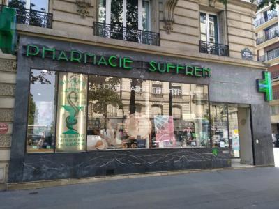 Pharmacie Suffren - Pharmacie - Paris