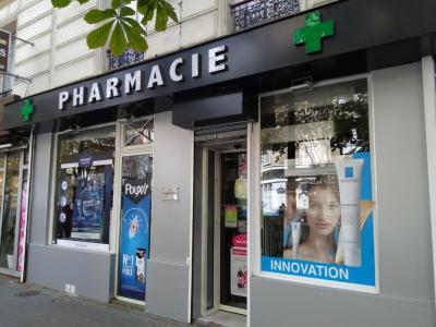 Pharmacie Vappou - Pharmacie - Paris