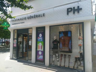 Pharmacie Viaduc - Pharmacie - Paris