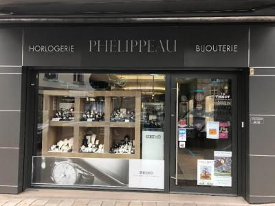 Phelippeau Christophe - Bijoux - Vannes