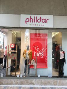 Phildar - Vêtements femme - Orléans